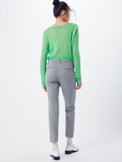 BRAX Pantalon 'Sidney S' en gris: Vue de dos