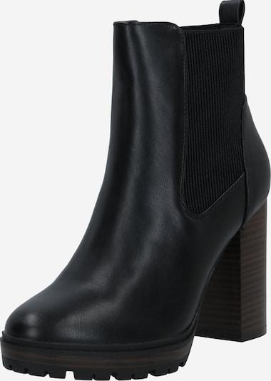 ONLY Chelsea boots 'TAYA' in de kleur Zwart, Productweergave