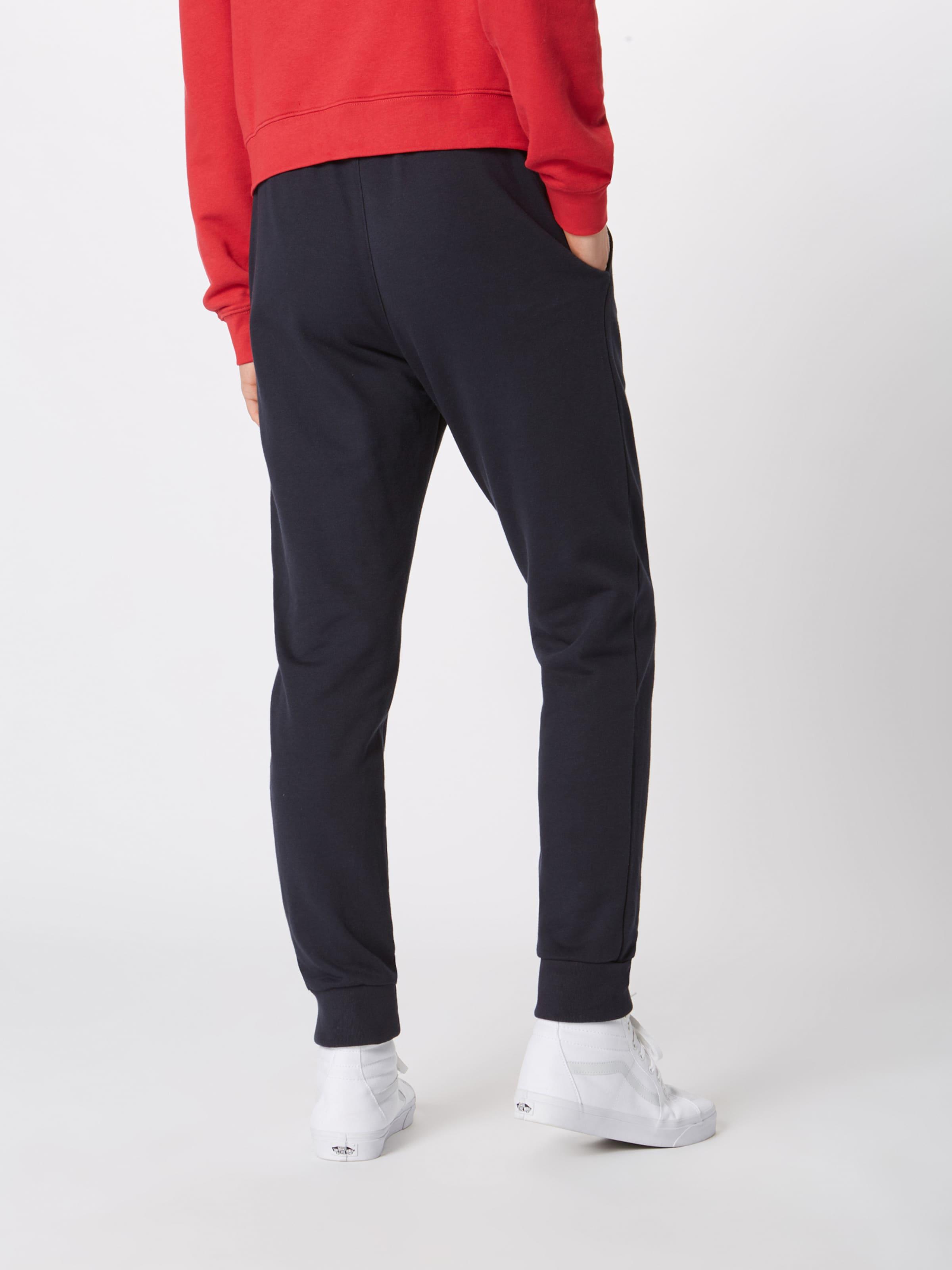 Apparel Foncé Pantalon Champion Bleu En Authentic Athletic wX8kOn0P