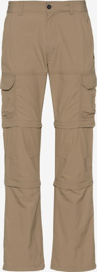 OCK Zipphose in beige, Produktansicht