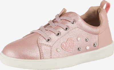 Friboo Sneakers Low in rosa, Produktansicht
