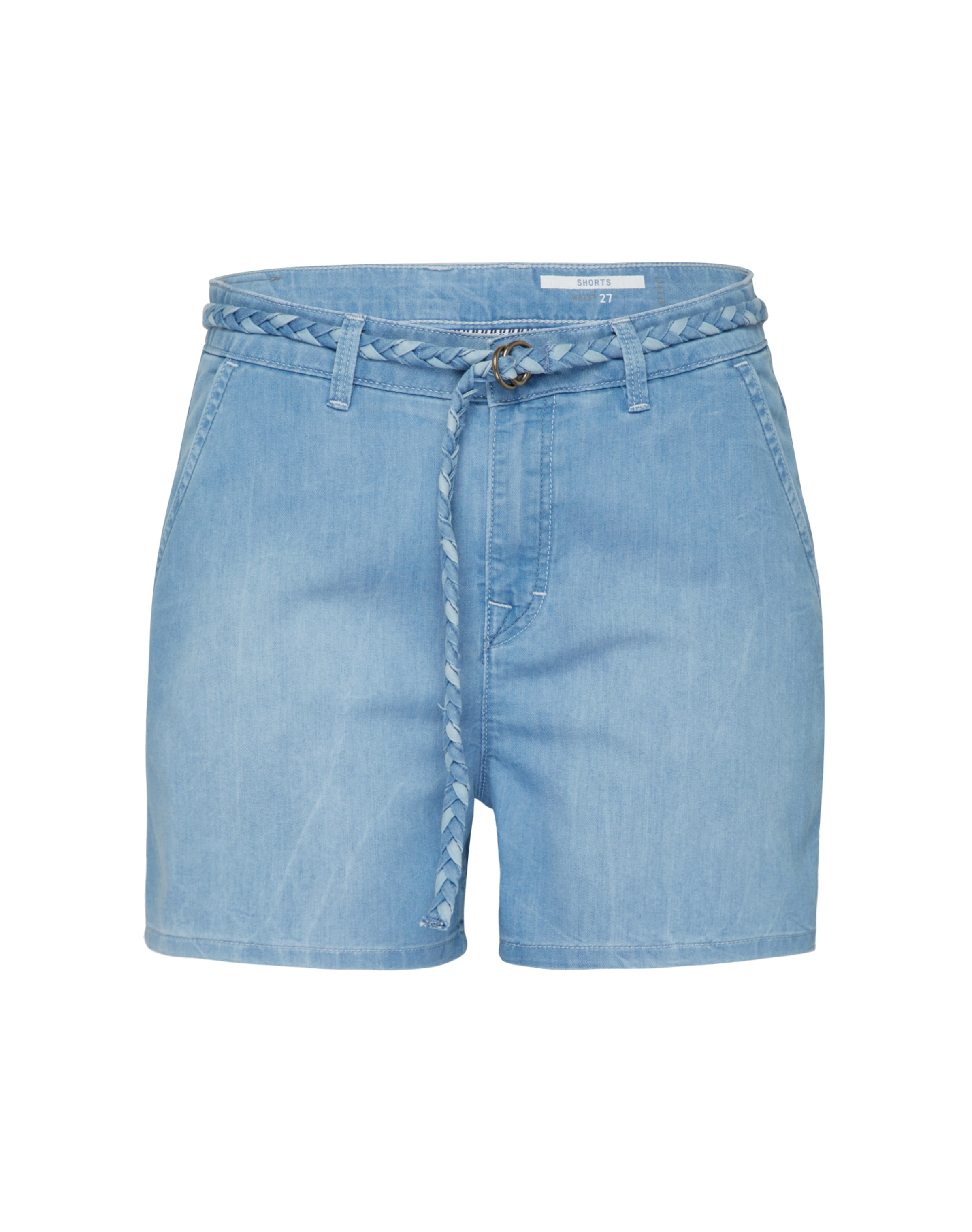 EDC BY ESPRIT 'Denim shorts' Jeans Günstig Kaufen Erschwinglich 2VL1ztGR