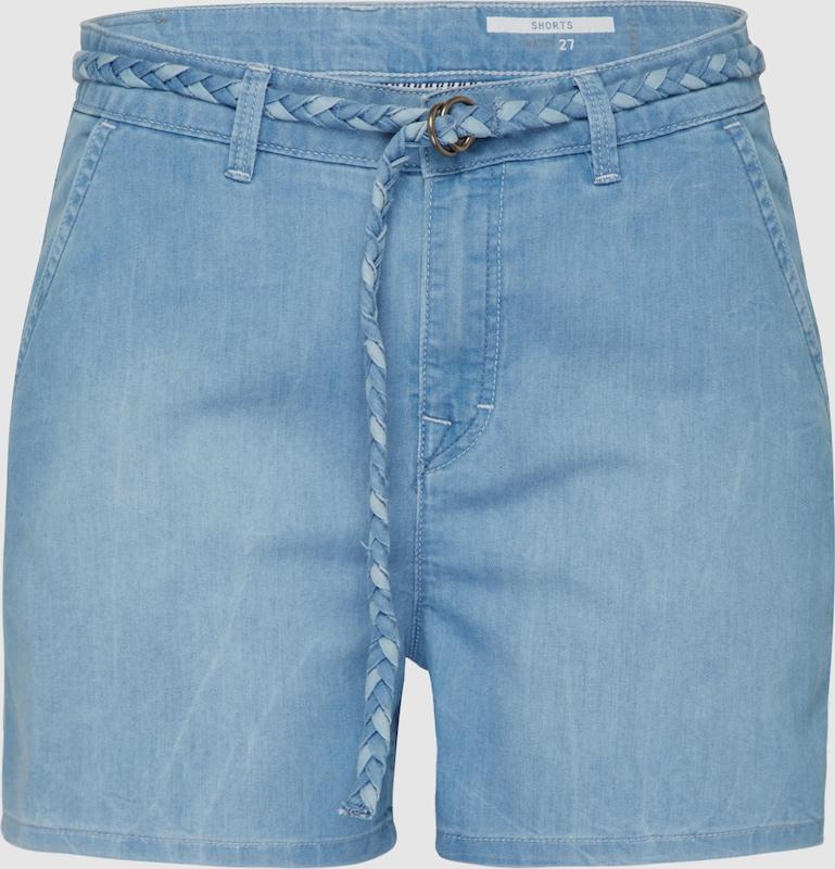 EDC BY ESPRIT 'Denim shorts' Jeans