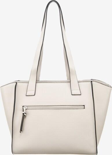 TOM TAILOR Shopper 'Katharina' - béžová, Produkt