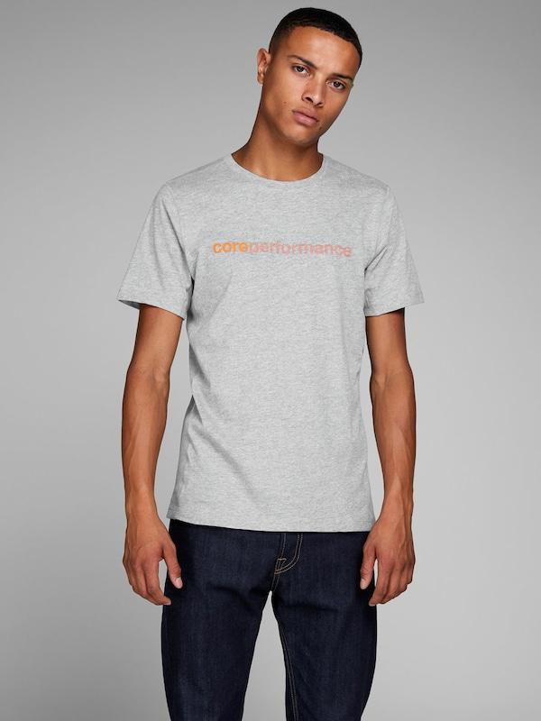 Jones Sportliches shirt amp; Jack T Grau Zx4RpUw