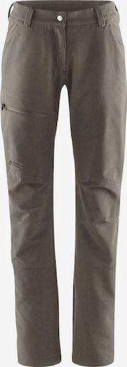 Maier Sports Hose 'HELGA' in khaki, Produktansicht
