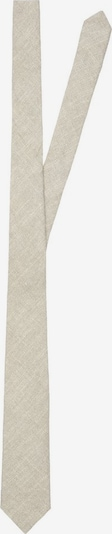 J.Lindeberg Cravate en beige / marron, Vue avec produit