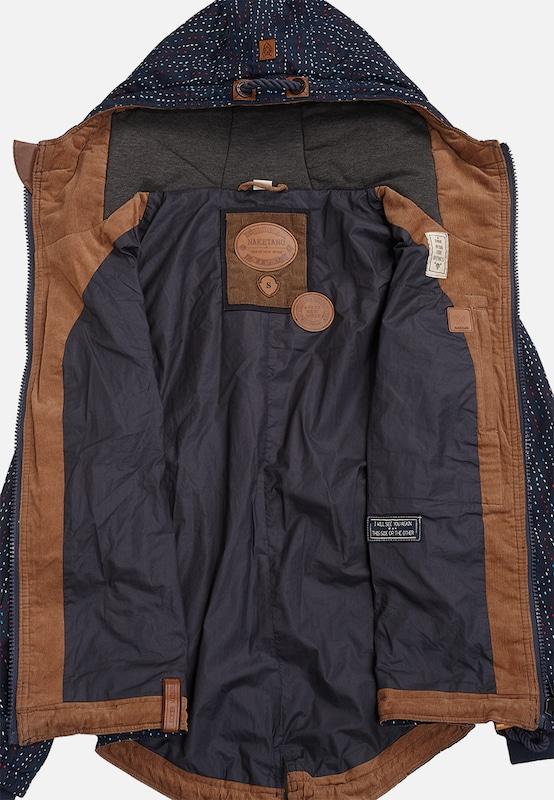 naketano Female Jacket Reitsport Forever