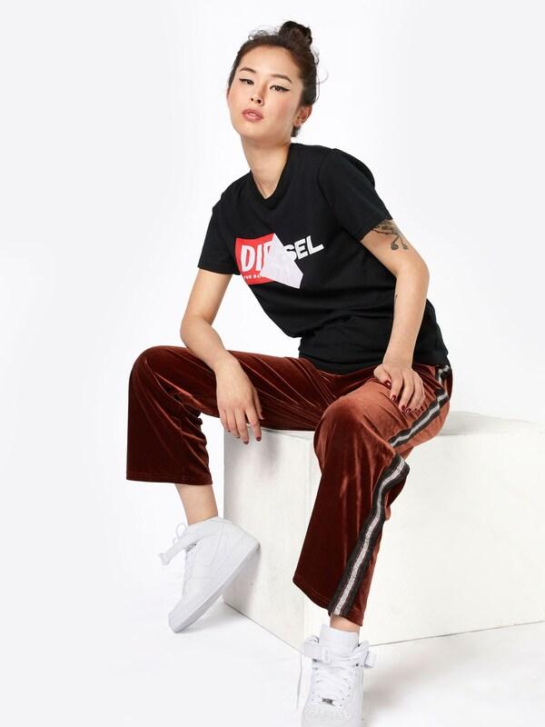 DIESEL Casual T-Shirt