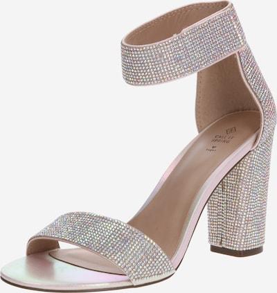 CALL IT SPRING Sandále 'WALHEIM' - svetloružová / strieborná, Produkt