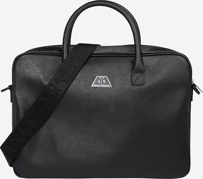 ARMANI EXCHANGE Aktovka - černá, Produkt