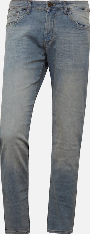 Jeans 'josh Denim Regular' Tom Tailor Blue qawC0R5n