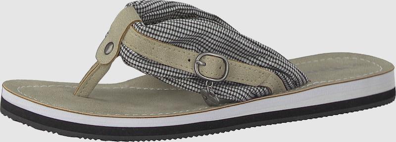 TAMARIS | Sandale 'Anhänger'