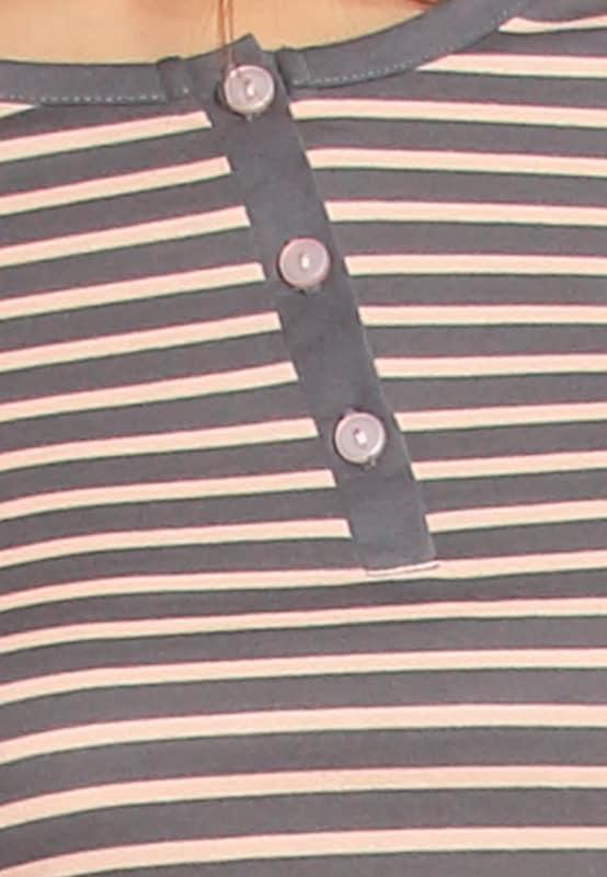 sassa Shirt 'SENSUAL TOUCH'
