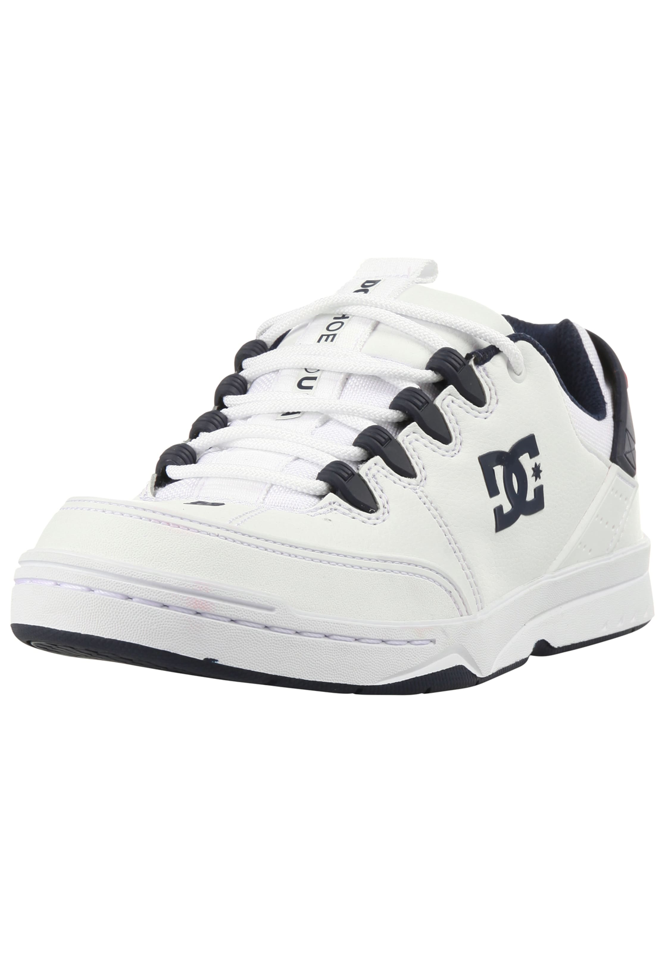 DC Shoes Sneaker  Syntax