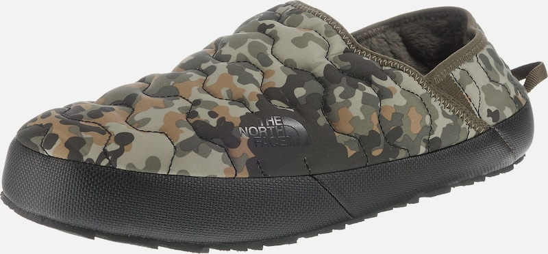 THE NORTH FACE Hausschuhe 'ThermoBall™ Traction Mule IV Textil Großer Rabatt
