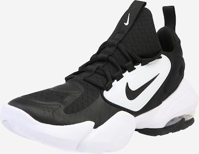 Pantofi sport 'Air Max Alpha Savage' NIKE pe negru / alb, Vizualizare produs
