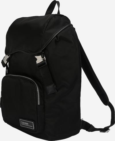 Rucsac 'Primary' Calvin Klein pe negru, Vizualizare produs