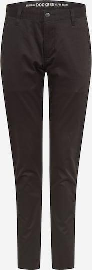 Dockers Hose 'Alpha Original' in schwarz, Produktansicht
