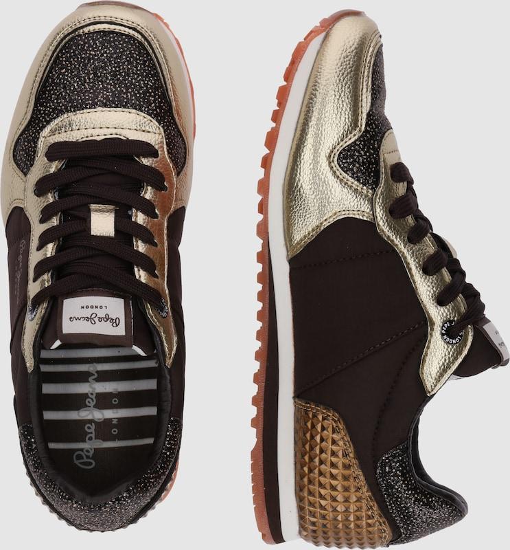 Pepe Jeans Sneaker Verona winner Hohe Qualität
