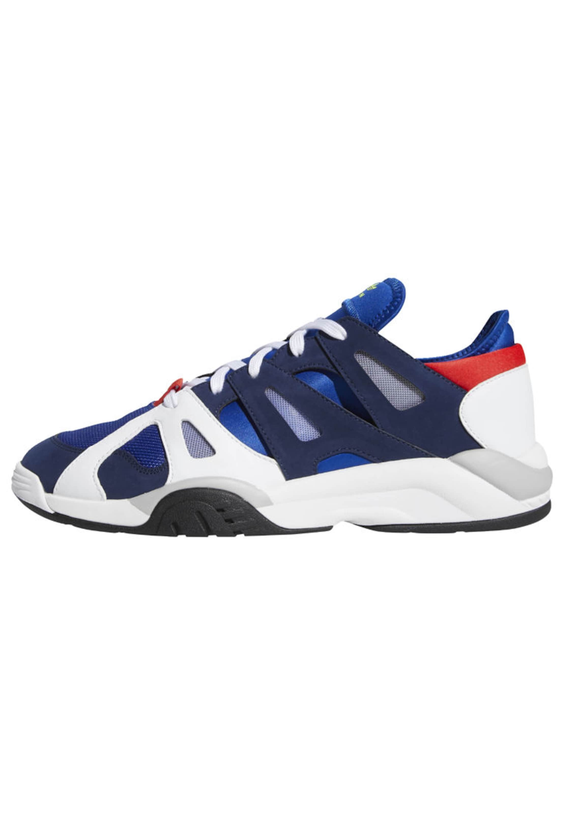 In Originals Adidas NavyWeiß Sneaker 'yung' dxtsQBohrC