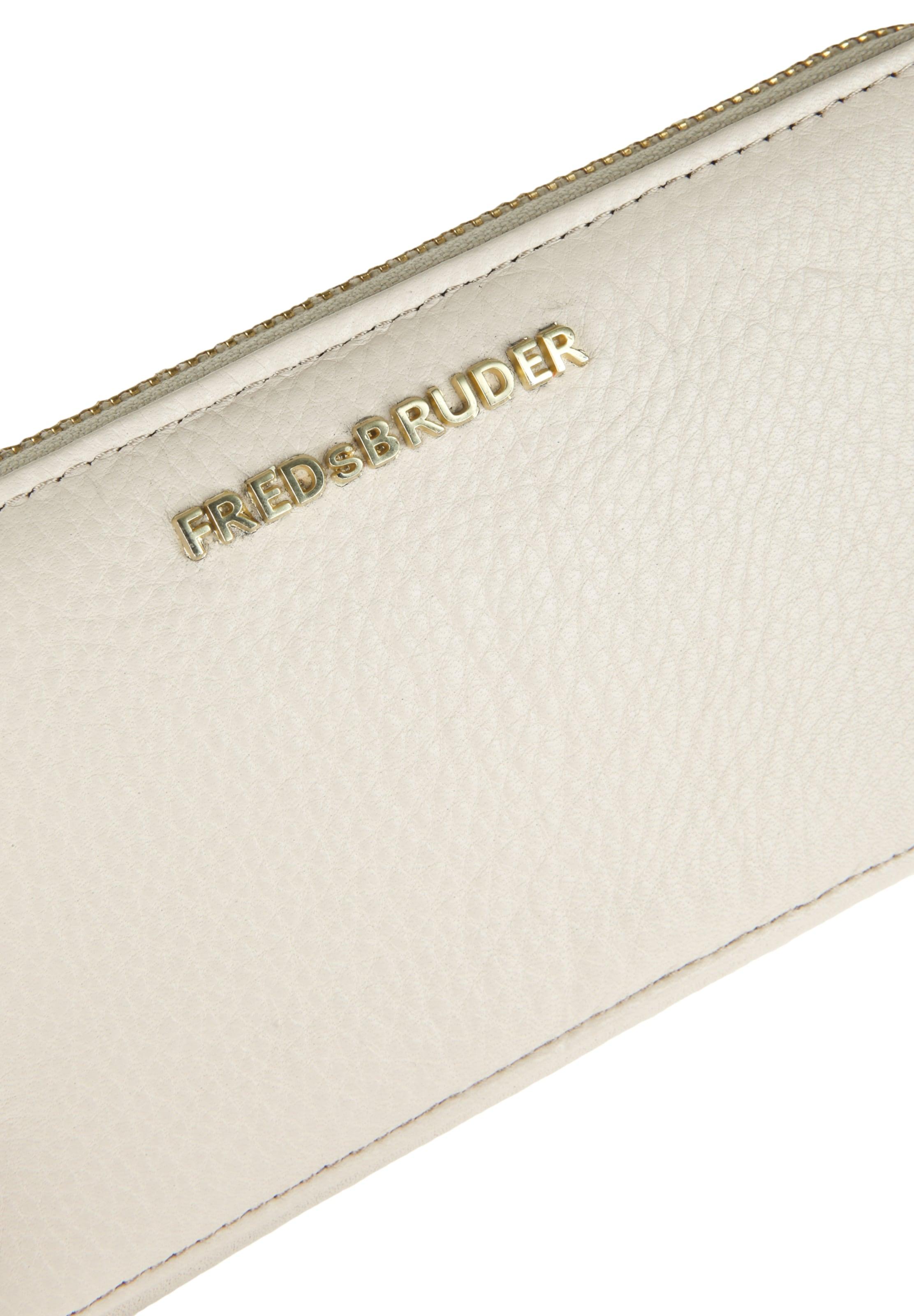 'ace Geldbörse Fredsbruder Wallet' Beige In bfyY76g