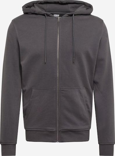 Urban Classics Mikina s kapucí - tmavě šedá, Produkt