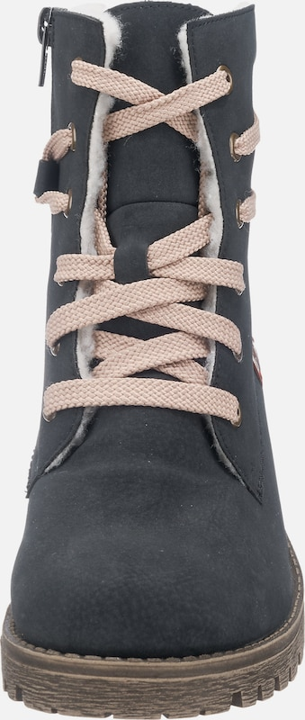 RIEKER Stiefeletten Günstige und langlebige Schuhe