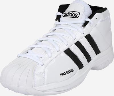 fekete / fehér ADIDAS PERFORMANCE Sportcipő, Termék nézet
