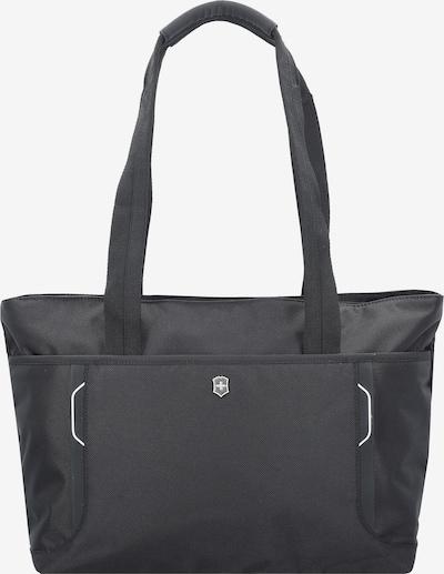 VICTORINOX Shopper in schwarz, Produktansicht