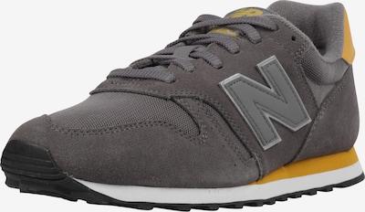 new balance Sneakers laag 'ML373' in de kleur Donkergrijs: Vooraanzicht