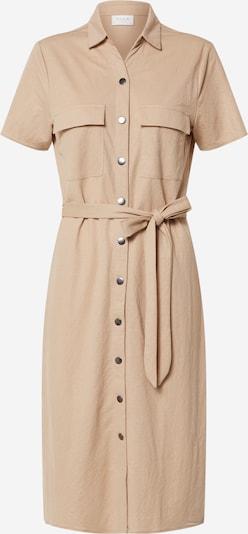 VILA Košilové šaty 'VISAFINA' - velbloudí, Produkt
