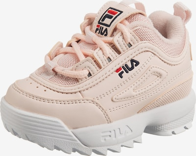 FILA Sneakers in rosa, Produktansicht