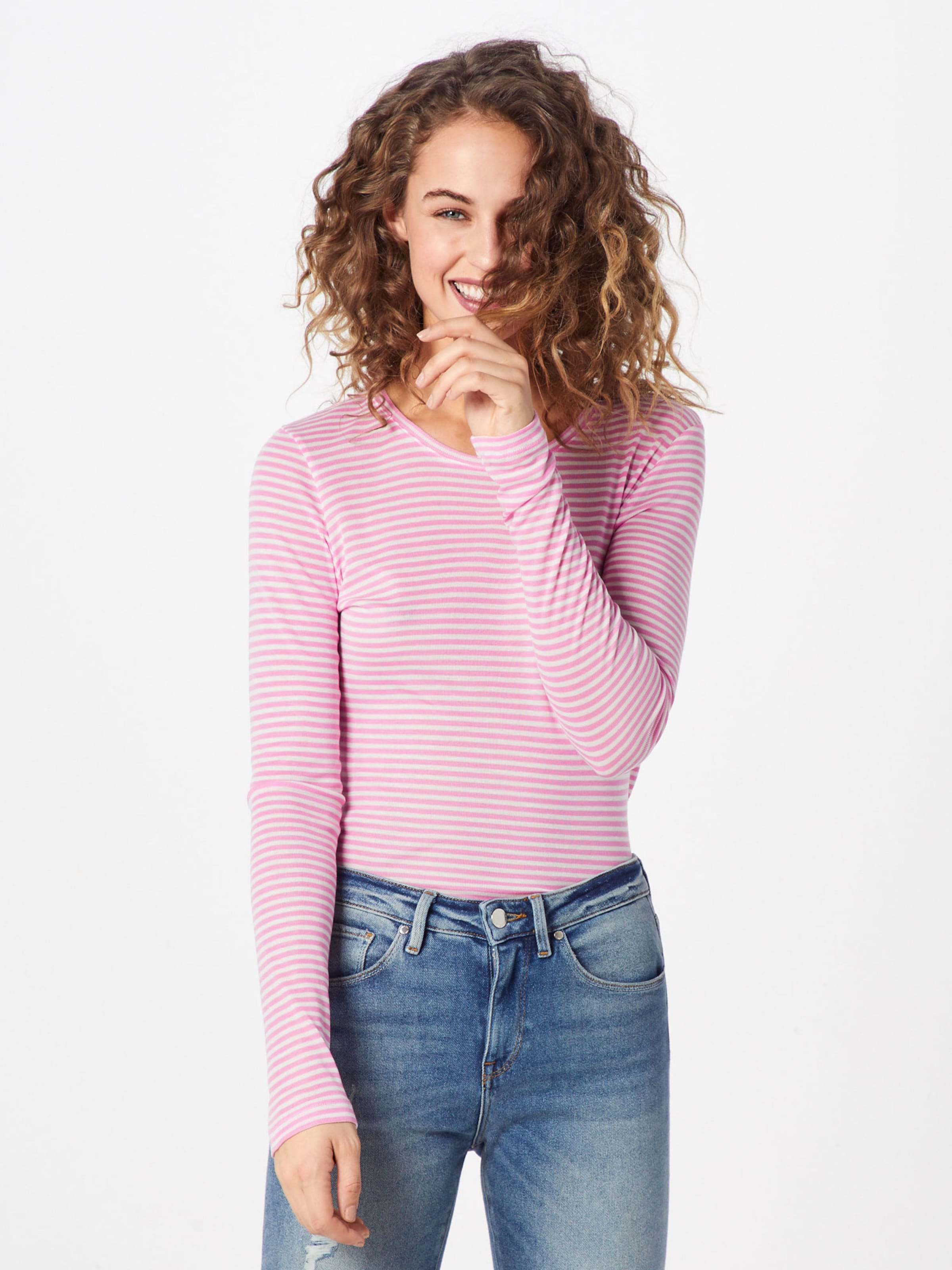 'lilita' In Shirt Mbym Shirt Pink Mbym OPXTluwikZ