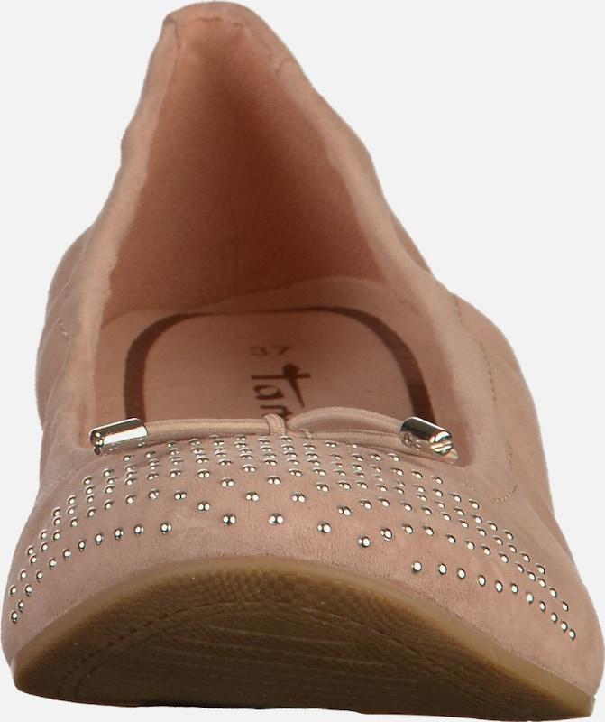 TAMARIS Ballerinas Günstige und Schuhe langlebige Schuhe und 3e548d