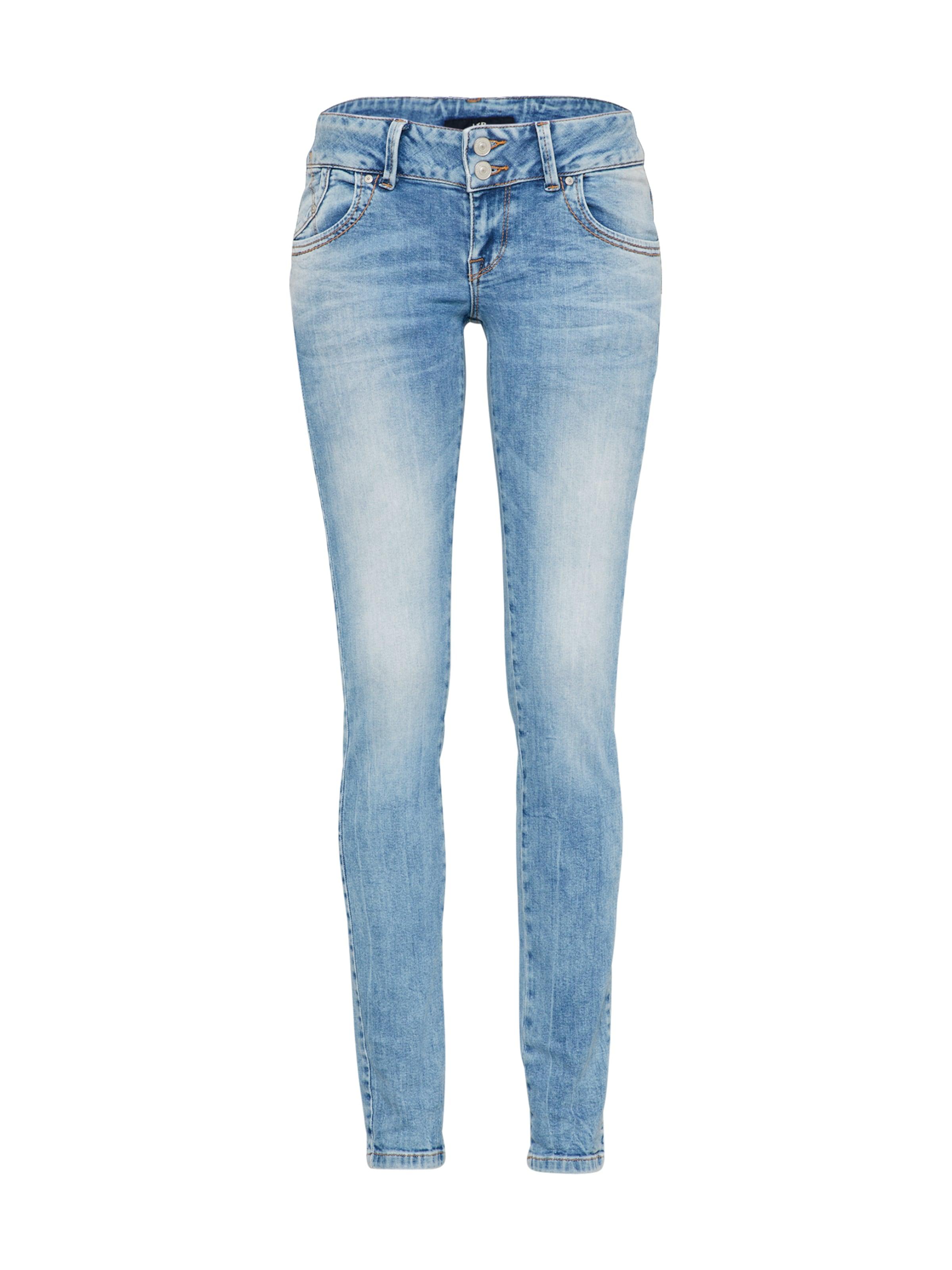 Denim Jeans In Blauw 'molly' Ltb kuTXOPZi