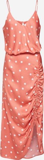 EDITED Sukienka 'Claire' w kolorze koralowy / białym, Podgląd produktu