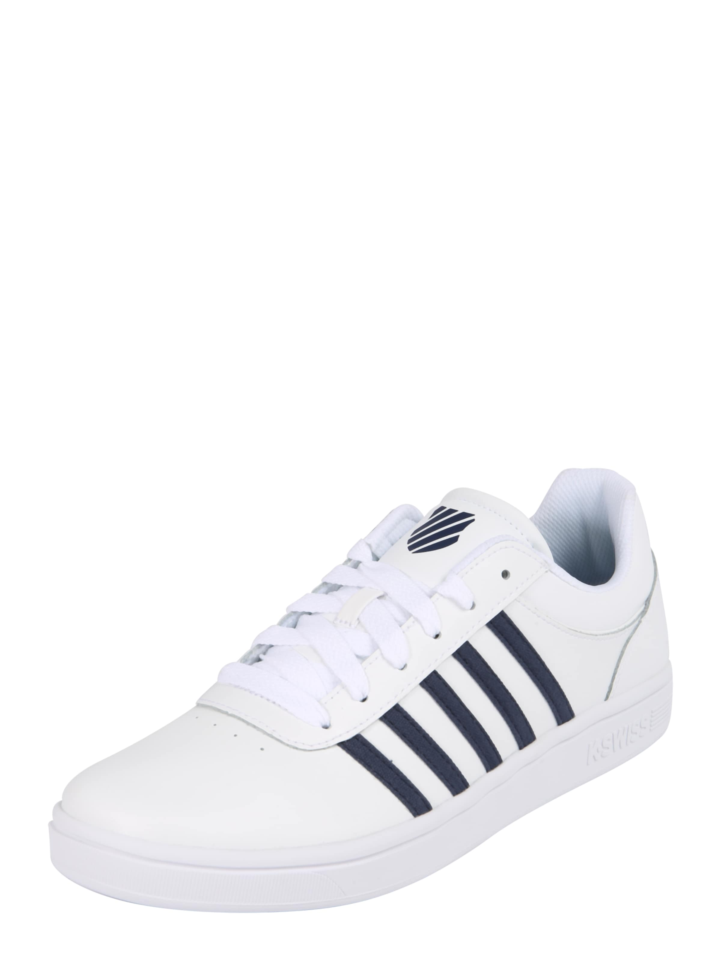 NavyWeiß 'court Sneaker K swiss Cheswick' In dCxsBthQro