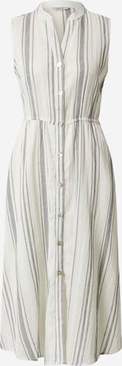 ONLY Kleid 'DORRIE' in schwarz / offwhite, Produktansicht