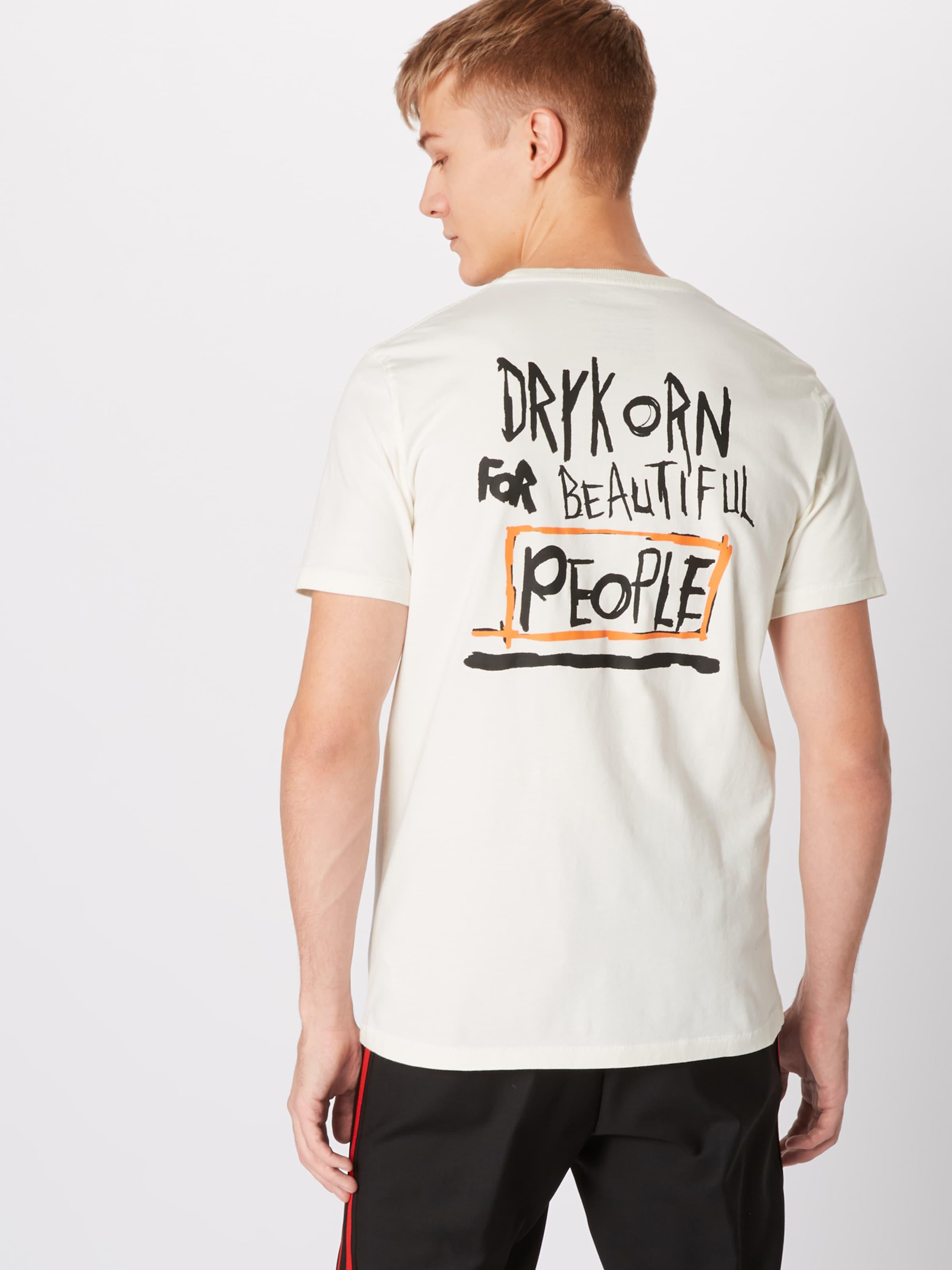 In Drykorn Shirts 'samuel SchwarzWeiß people' SMUpVz