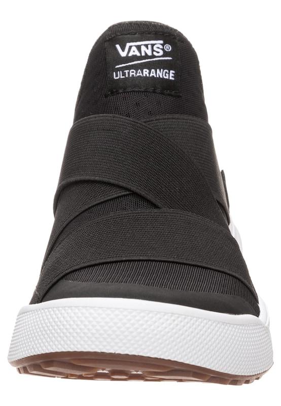 Sneakers Gore' Hoog Zwart 'ultrarange Vans In fzpPwP