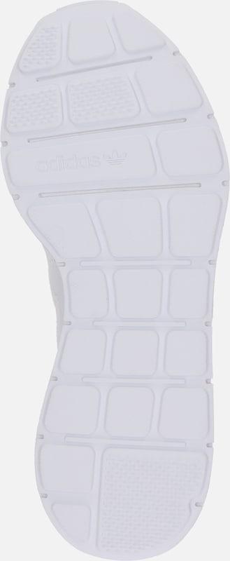 Adidas En Originals Baskets Blanc Run' 'swift Basses 5q34RjAL