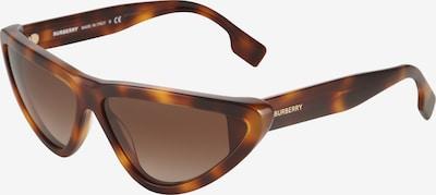 BURBERRY Sonnenbrille in beige, Produktansicht