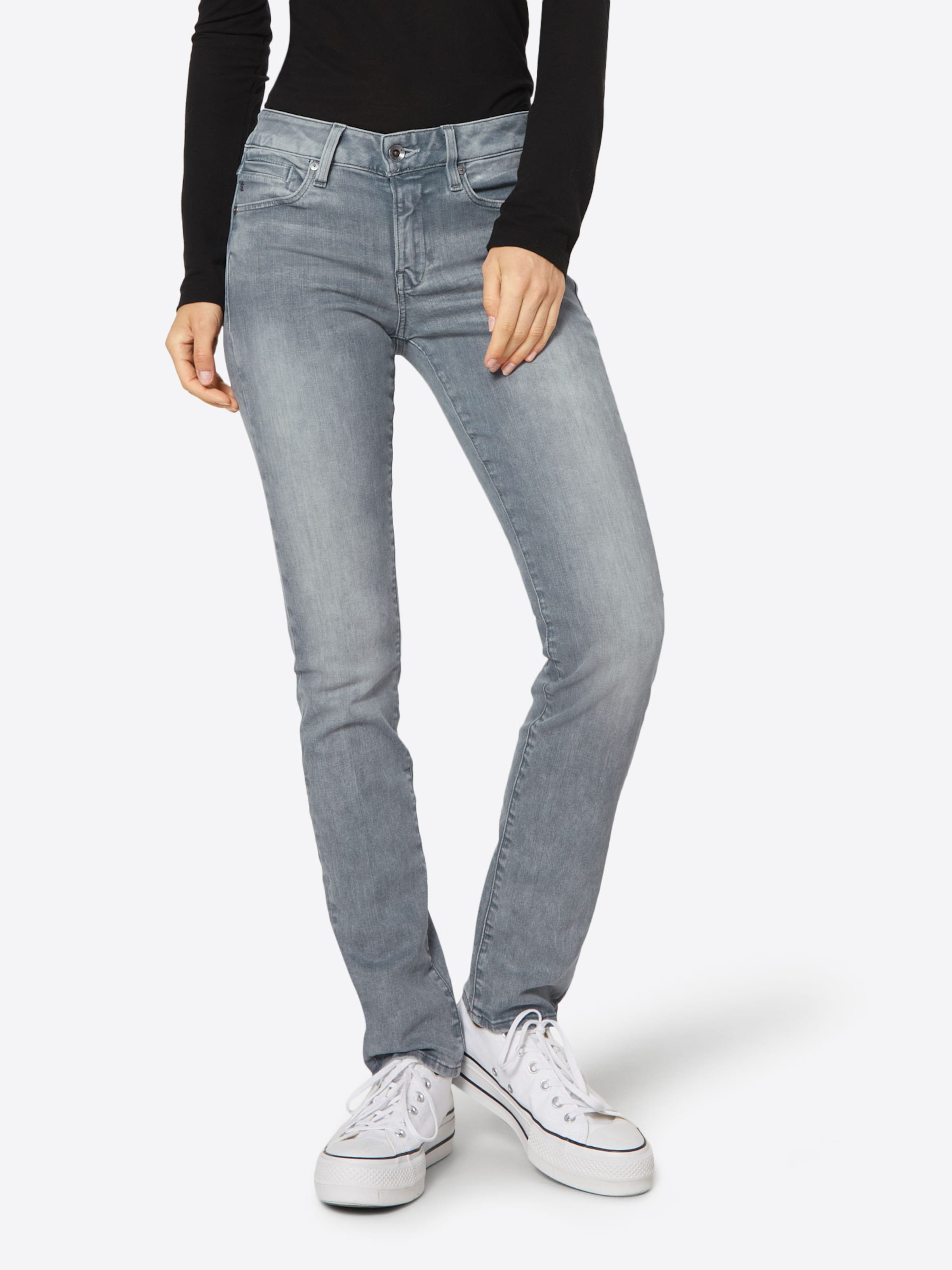 star Raw Jean Gris Denim En G n0kwP8O