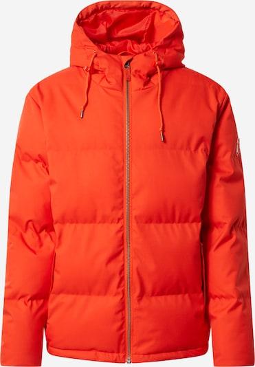 Derbe Zimska jakna 'Stove Boys' | oranžno rdeča barva, Prikaz izdelka