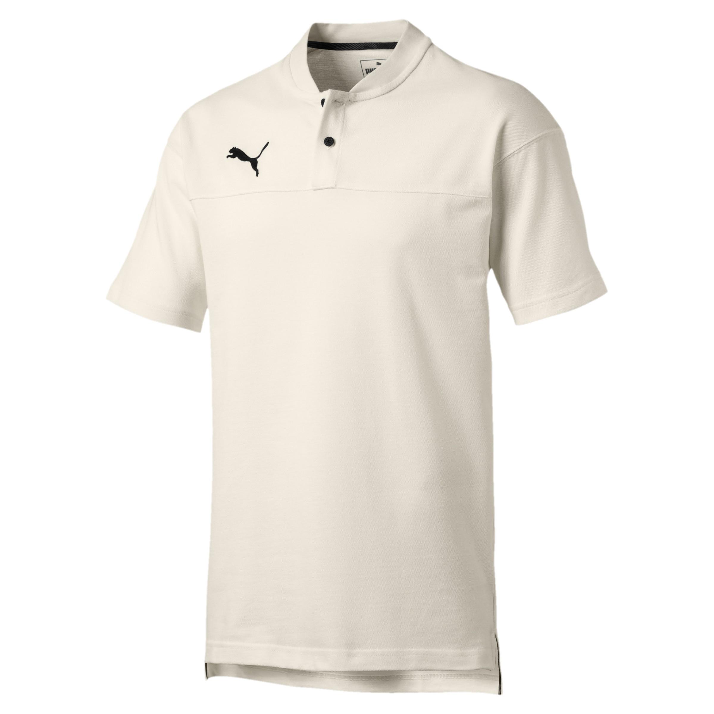 Beige 'cup' En T shirt Puma qUVGSpzLM
