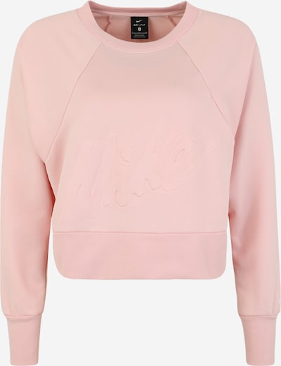 NIKE Sweatshirt in rosa, Produktansicht