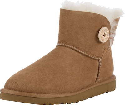 UGG Botki 'Mini Bailey Button'