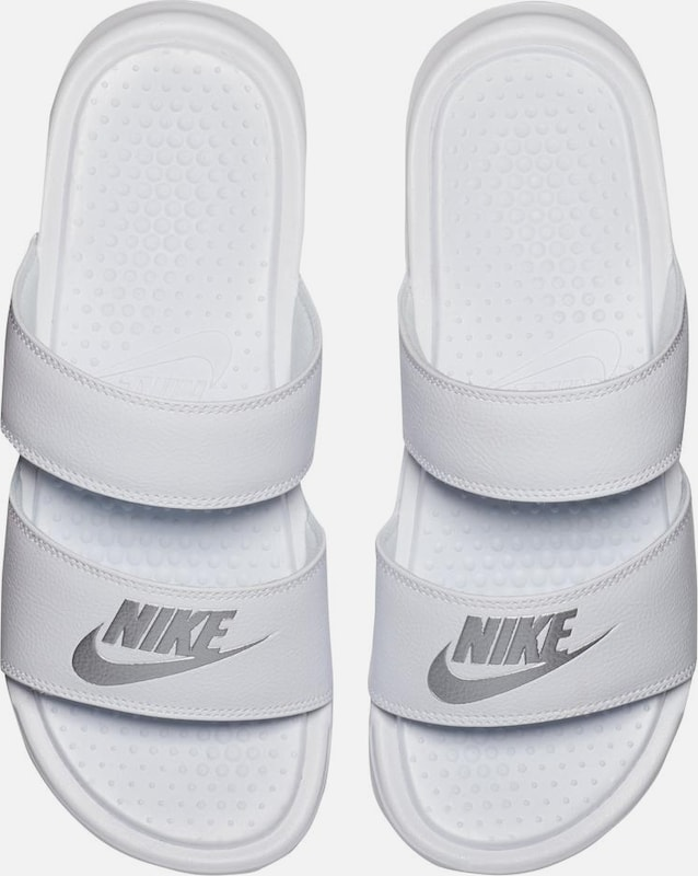 Nike Sportswear Badesandale »Benassi »Benassi Badesandale Duo Ultra Slide« a8e7fa