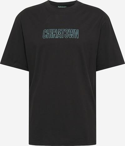 Urban Threads Shirt in de kleur Gemengde kleuren / Zwart, Productweergave